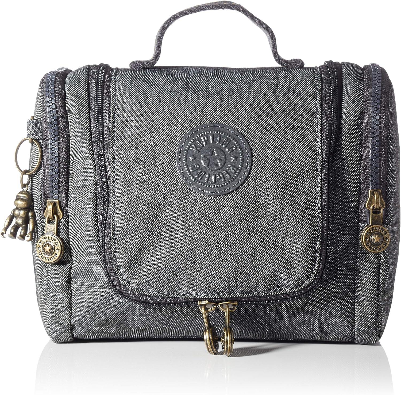 Kipling Connie Luggage 4 L Black Indigo