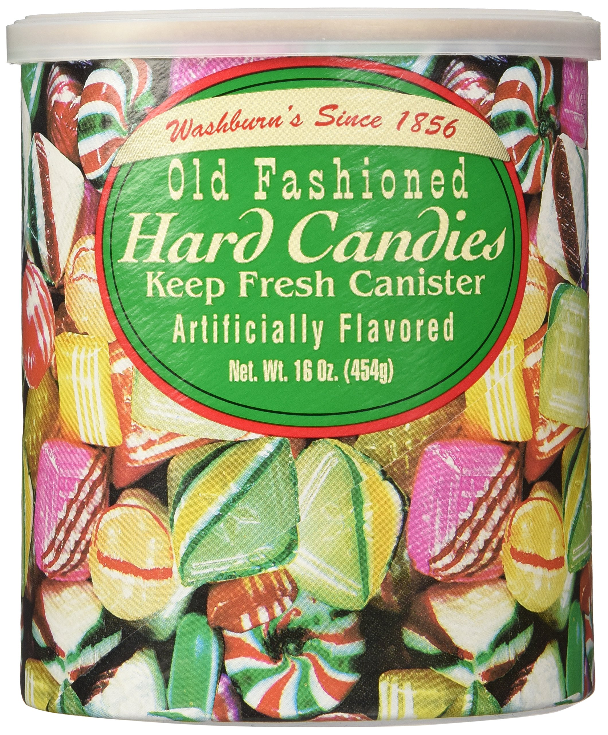 Amazon.com : Deluxe Old-fashioned Classic Hard Candy Mix 18oz ...