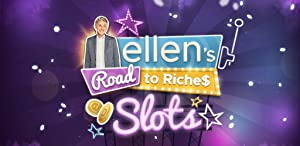 Ellen's Road to Riches Slots by Double Down Interactive LLC