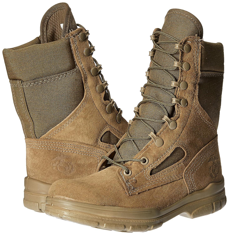Olive Mojave 9 M US Bates USMC Lightweight DuraShocks Military /& Tactical Boot