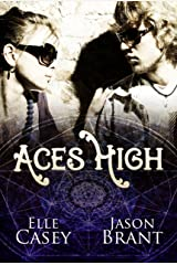 Aces High Kindle Edition