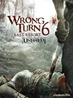 Wrong Turn 6: Last Resort [dt./OV]