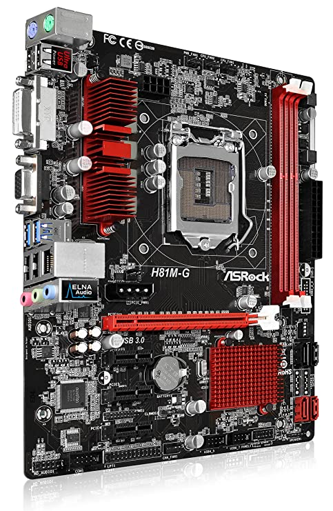 ASROCK H81M-G DRIVER FOR WINDOWS 8