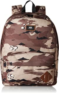 Amazon.com | VANS Realm Backpack Camo Dot School Bag - Vans ...