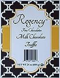 Regency Fine Chocolate Truffles, Original Milk