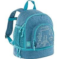 Lässig Mini Backpack About Friends mélange Kinder-Rucksack