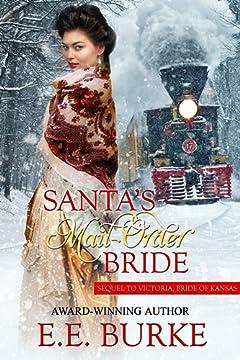 Santa\'s Mail-Order Bride (American Mail-Order Brides)