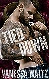 Tied Down (Cravotta Crime Family Book 5)