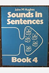 Sounds in Sentences: Bk. 4 Paperback