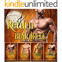 Return to Bear Creek Collection Four