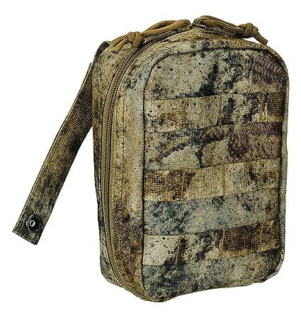 Amazon com : VooDoo Tactical Trauma Kit, VTC : Sports & Outdoors