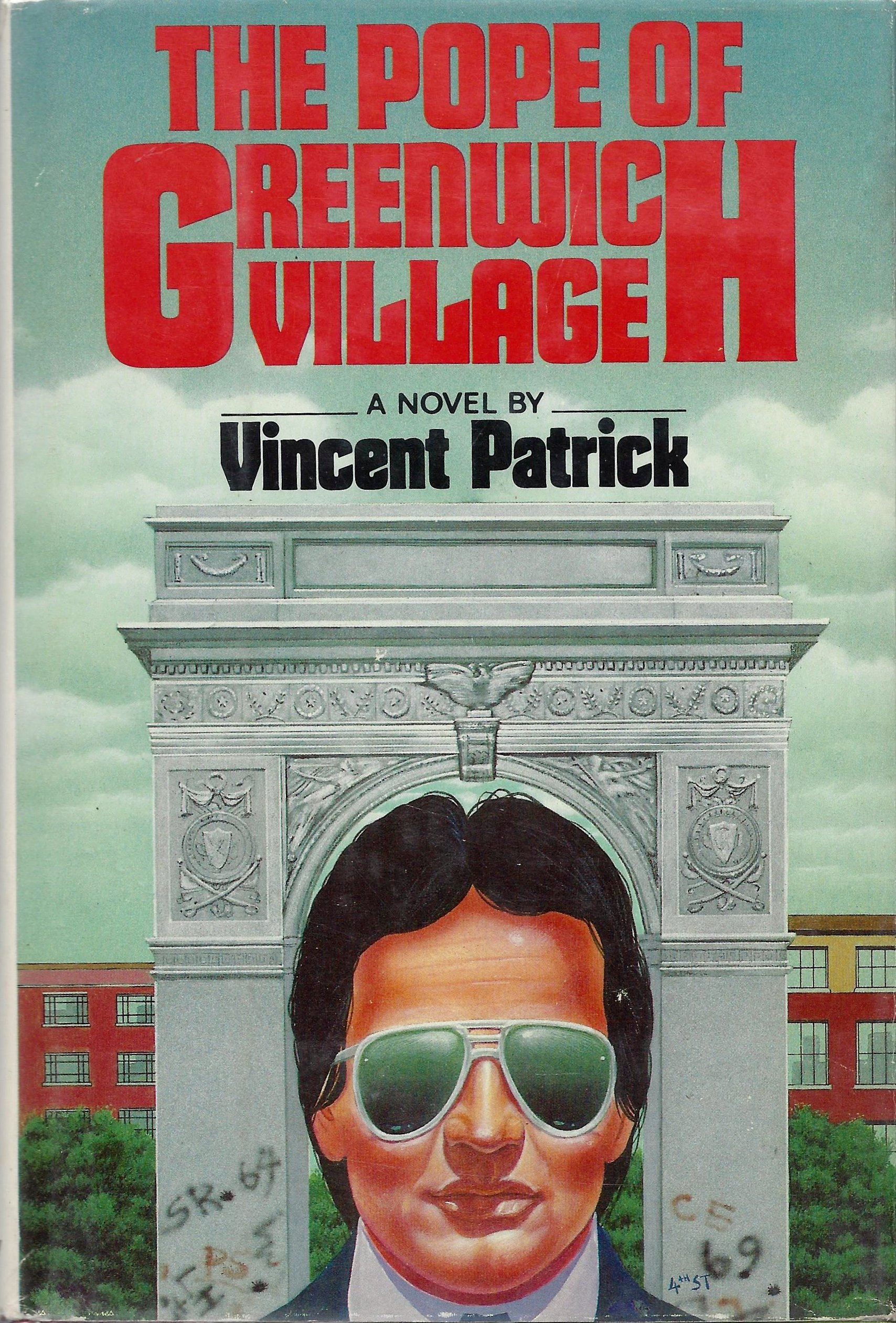 Download The Pope of Greenwich Village pdf