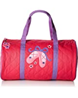 Stephen Joseph Quilted Duffle, Ballet