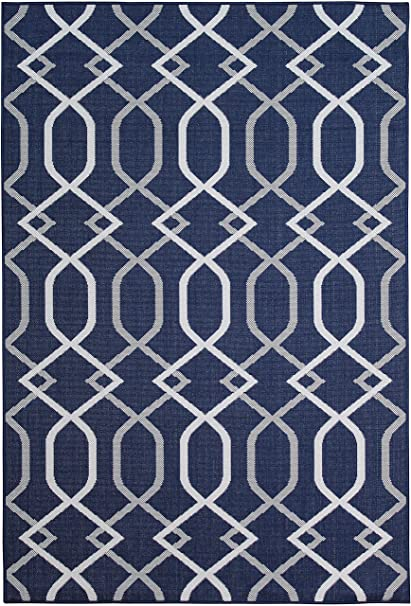 Amazon Com Hampton Indoor Outdoor Brexely Home Area Rug