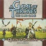 Fantasy Flight Games GOT74 - Game of Thrones: Queen of Dragons