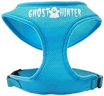 Mirage Ghost Hunter diseño Suave Malla Perro arnés: Amazon.es ...