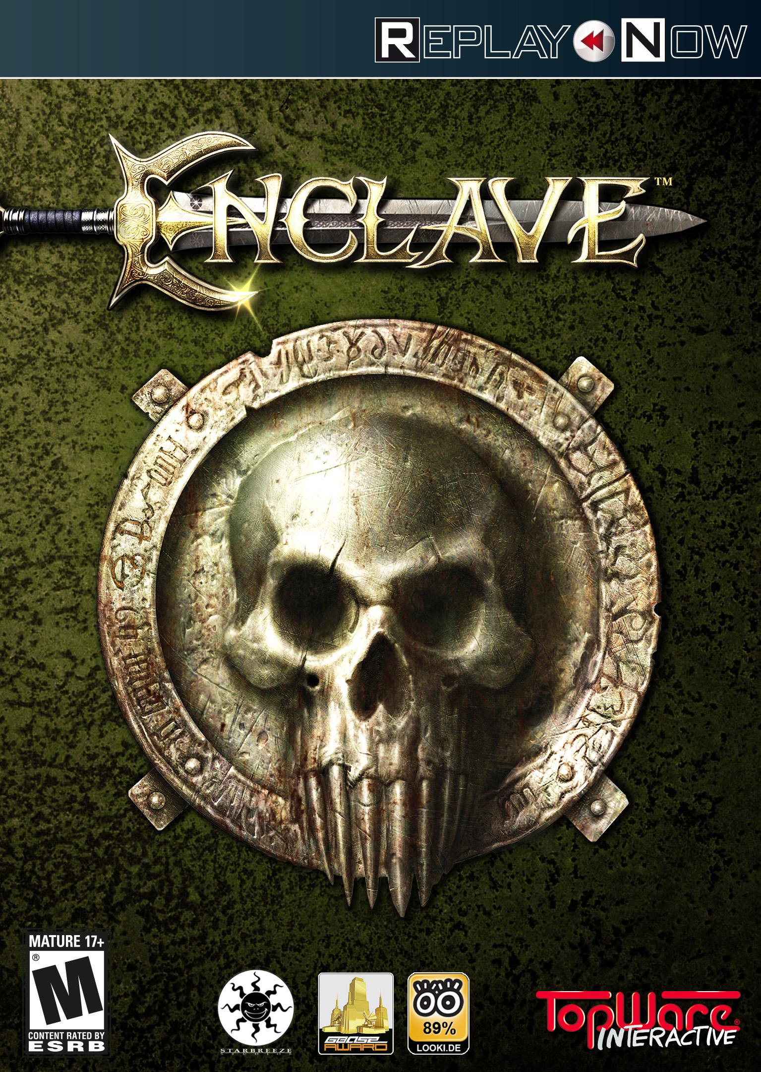 Enclave  Steam
