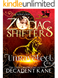 Unraveled: A Zodiac Shifters Paranormal Romance: Capricorn (Dark Khimairans Book 2)