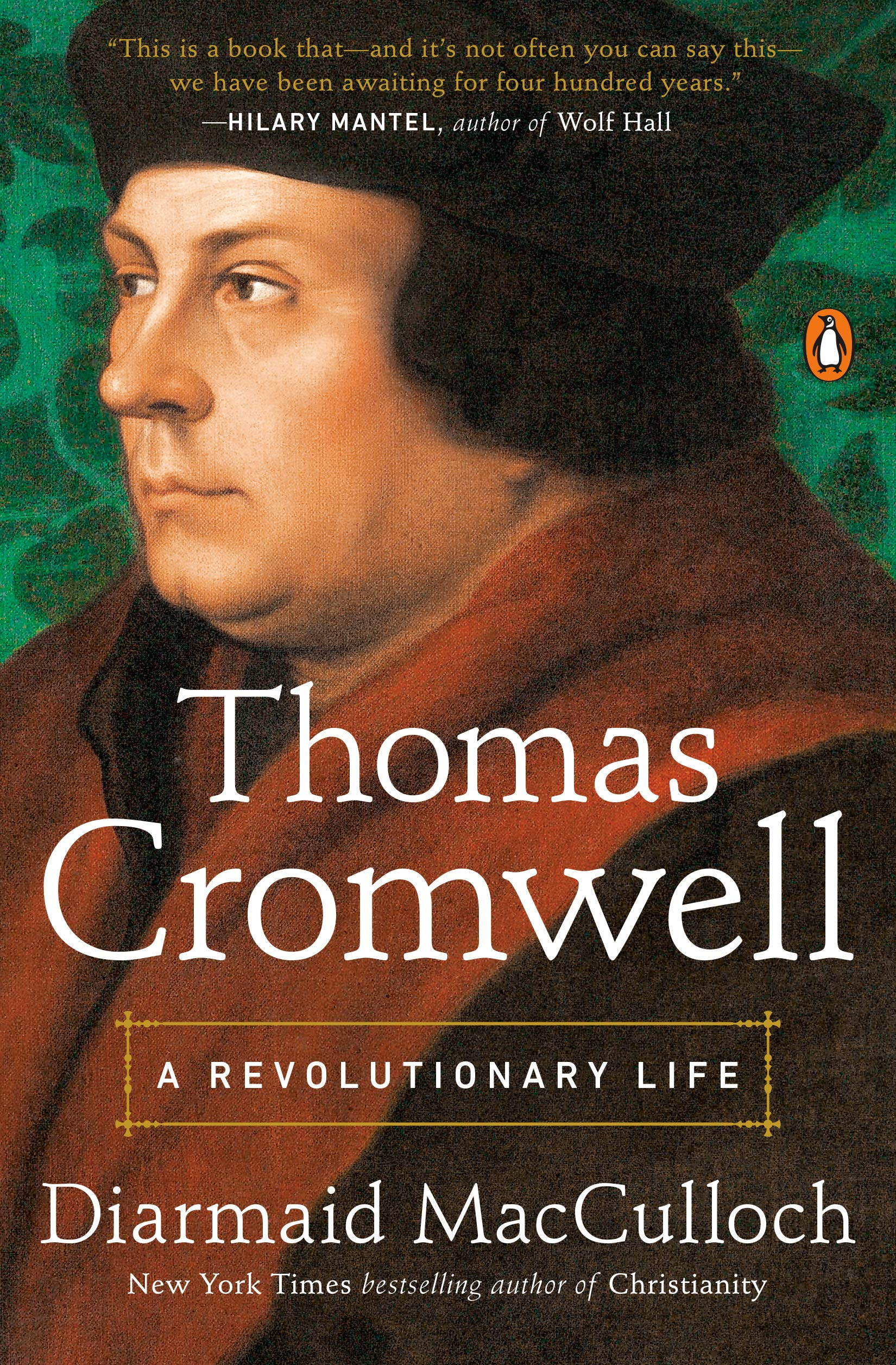 Thomas Cromwell: A Revolutionary Life: Amazon.es: Macculloch ...