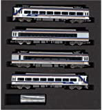 Nゲージ 4139 南海10000系「サザン」 基本4輛 (動力車付き) (塗装済完成品)