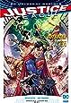 ジャスティス・リーグ:アウトブレイク (ShoPro Books DC UNIVERSE REBIRTH)