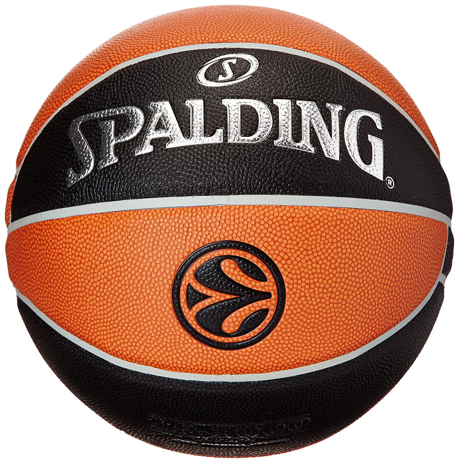 Spalding Euroleague Tf1000 Legacy Sz. 7 74-538Z Balón de ...
