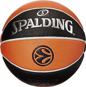 Spalding Euroleague Tf1000 Legacy Sz. 7 74-538Z Balón de ...
