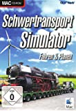Schwertransport Simulator  (MAC)