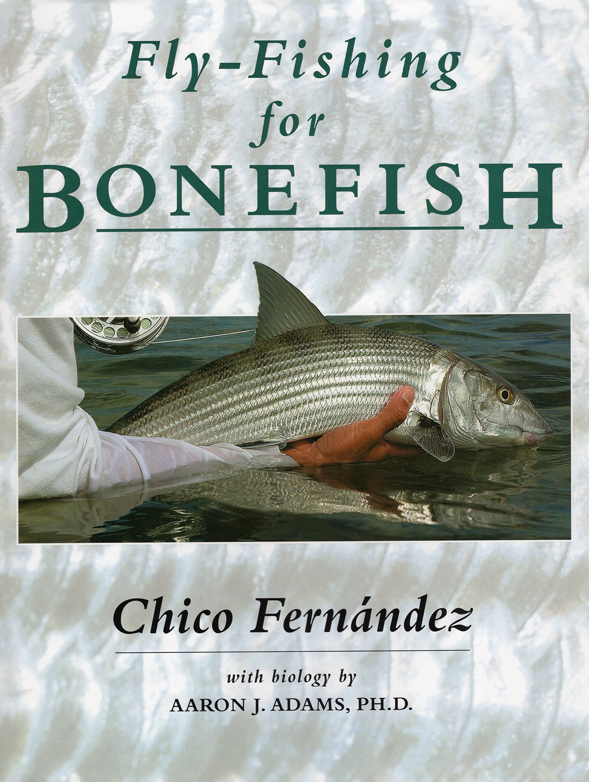 Download Fly-Fishing for Bonefish pdf epub
