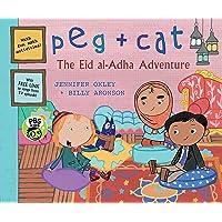 Peg + Cat: The Eid al-Adha Adventure