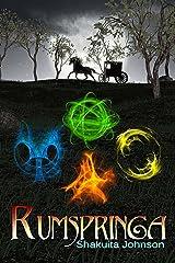 Dark Indiscretions: Rumspringa (Dark Indiscretions Series Book 6) Kindle Edition