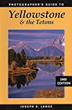Photographer's Guide to Yellowstone & the Tetons