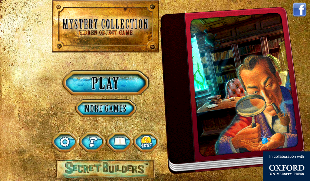 Amazon Com Mystery Collection Hidden Object Game Free Appstore For Android