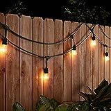 AmazonBasics Weatherproof Outdoor Patio String
