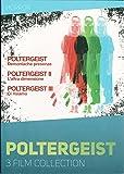 POLTERGEIST - La Trilogia (3 Film - 3 Dvd)