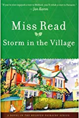 Storm in the Village: A Novel (Fairacre Book 3) Kindle Edition