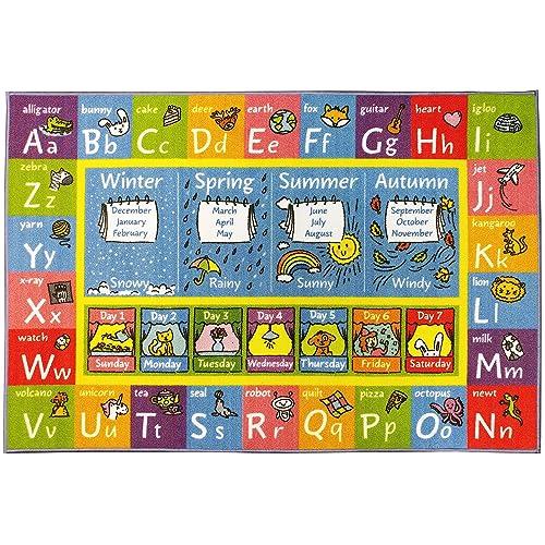 Classroom Rugs Amazon