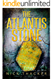 The Atlantis Stone (English Edition)