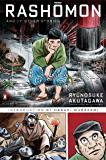 Rashomon and Seventeen Other Stories: (Penguin Classics Deluxe Edition) (English Edition)