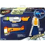 Nerf - B1537EU40 - Elite Modulus - Jeu de Tir - Kit Longue Distance