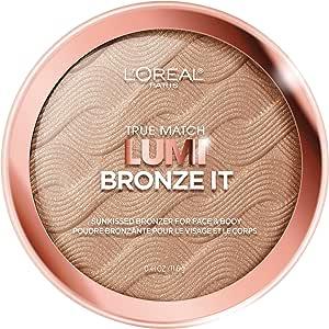 L'oreal True Match Lumi Bronze It, 01 Light, 0.41 oz