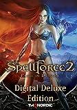 SpellForce 2 Faith in Destiny Digital Deluxe Edition [Online Game Code]