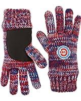 MLB Chicago Cubs Peak Glove, Blue