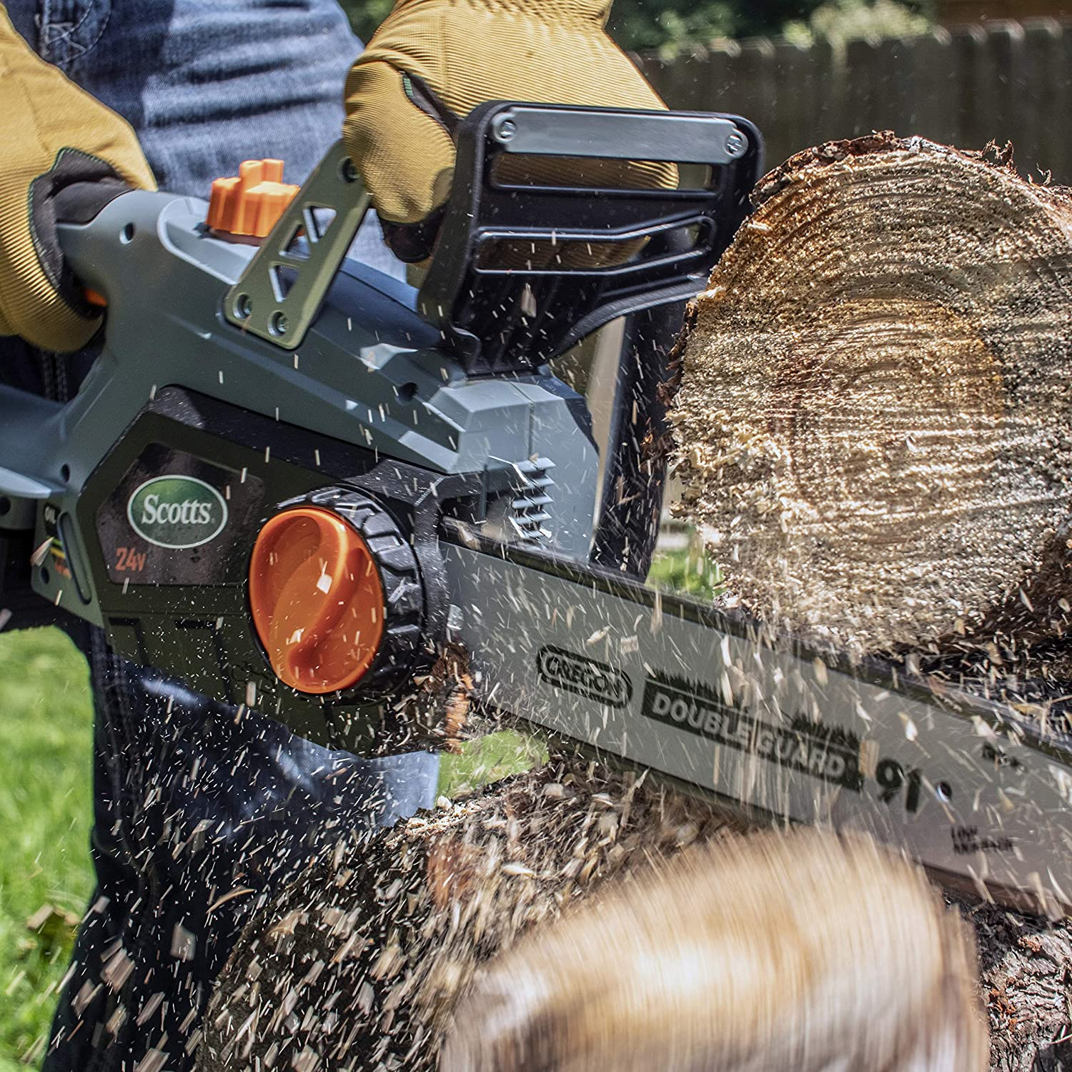 Scotts Outdoor Power Tools LCS31224S featured image 7