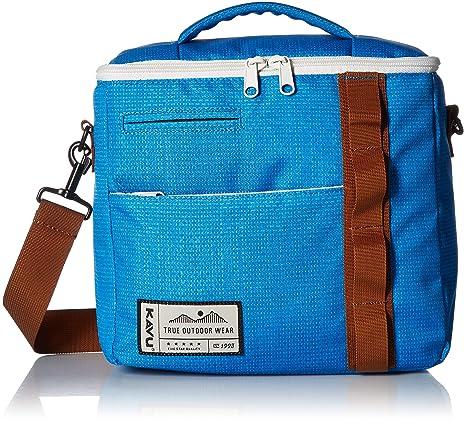 Amazon.com  KAVU Snack Sack Insulated Cooler Bag - Blue Tarp  Sports ... 45d45d34d81c2