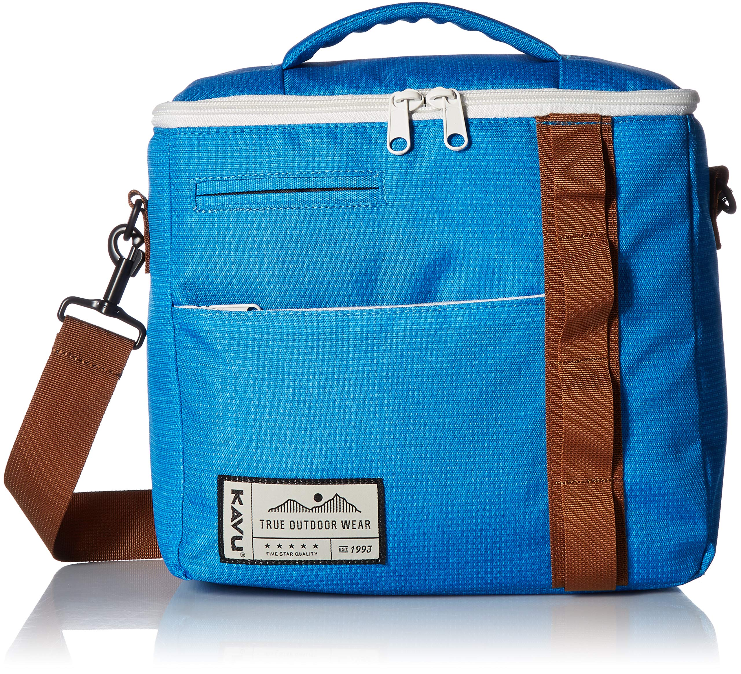 KAVU Women's Snack Sack Outdoor Backpacks, One