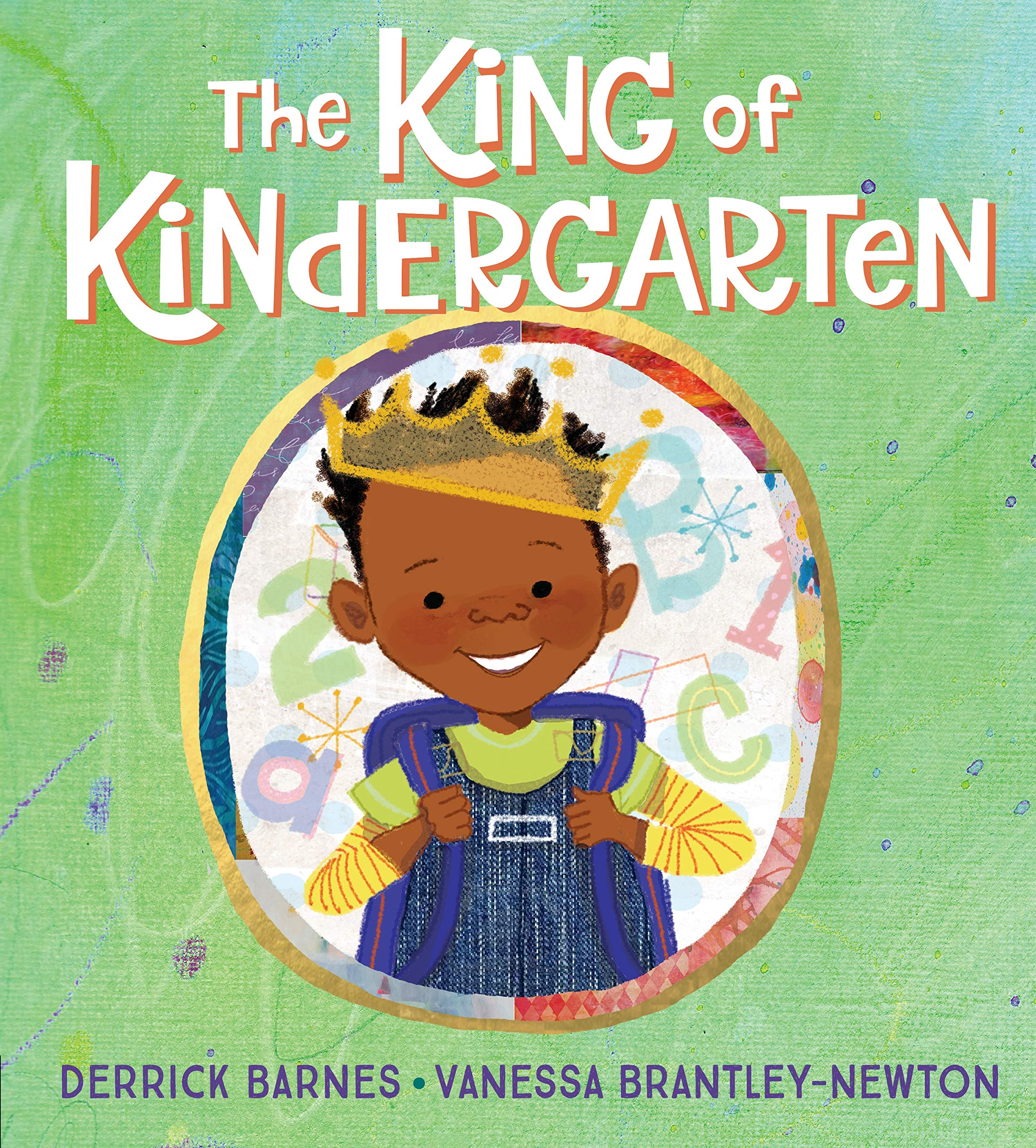 Image result for king of kindergarten amazon