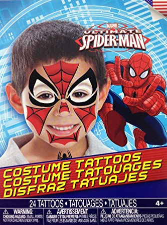 Exclusively spider face tattoo apologise, but