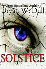 Solstice (The Solstice Chronicles Book 1) Kindle Edition
