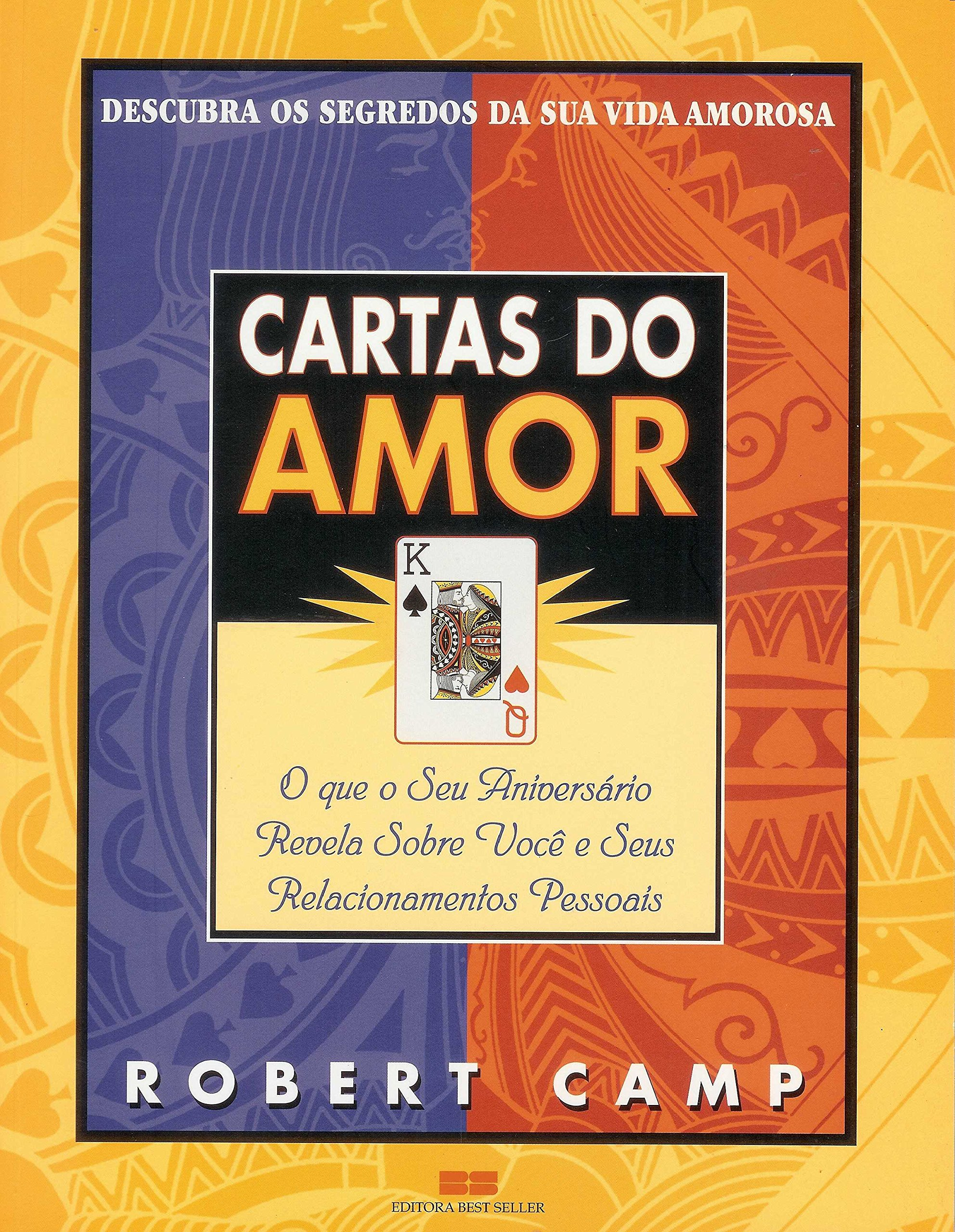 Cartas do Amor (Em Portuguese do Brasil): Amazon.es: Robert ...